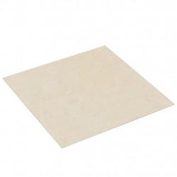 Sonata Самозалепващи подови дъски от PVC, 5,11 м², бежови - Подови настилки