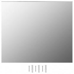 Sonata Безрамково огледало, 80x60 см, стъкло - Огледала