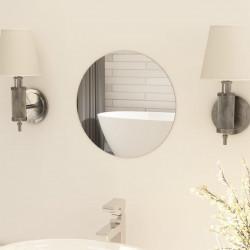 Sonata Безрамково огледало, кръгло, 30 см, стъкло - Огледала