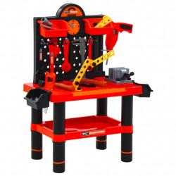 Sonata Детска работилница с инструменти, 51 части, 57x32x68 см - Сравняване на продукти