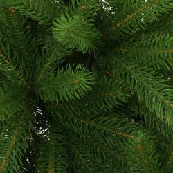 Sonata Изкуствено коледно дърво, реалистични иглички, 65 см, зелено - Сезонни и Празнични Декорации