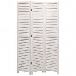 Sonata Параван за стая, 3 панела, 105x165 cм, дърво - Аксесоари за Всекидневна