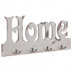Sonata Стенна закачалка за палта HOME, 50x23 см - Закачалки