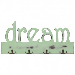 Sonata Стенна закачалка за палта DREAM, 50x23 см - Закачалки