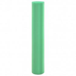 Sonata Фоумролер за йога, 15x90 см, EPE, зелен - Спортове на открито