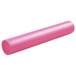 Sonata Фоумролер за йога, 15x90 см, EPE, розов - Спортове на открито