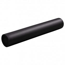 Sonata Фоумролер за йога, 15x90 см, EPE, черен - Спортове на открито