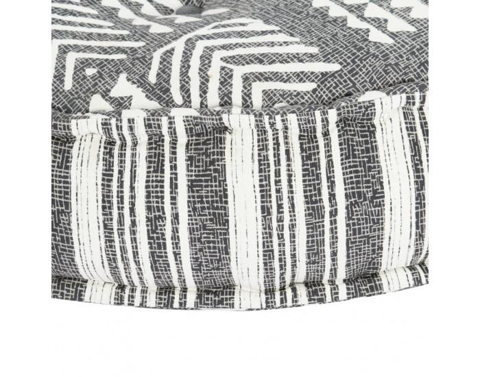 Sonata Диван, 100x20 см, текстил, канава с принтове