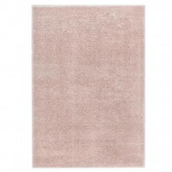 Sonata Рошав килим тип шаги, 80x150 см, бледорозов - Килими, Мокети и Подложки