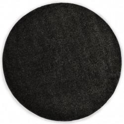 Sonata Рошав килим тип шаги, 67 см, антрацит - Килими, Мокети и Подложки