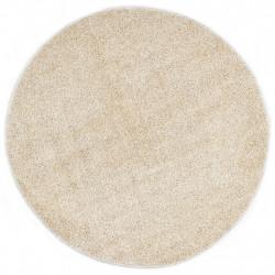 Sonata Рошав килим тип шаги, 67 см, бежов - Килими, Мокети и Подложки