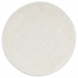 Sonata Рошав килим тип шаги, 67 см, кремав - Килими, Мокети и Подложки