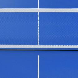 Sonata Тенис маса с мрежа, 5 фута, 152x76x66 см, синя - Спортни Игри