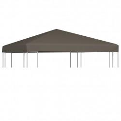 Sonata Покрив за шатра, 310 г/м², 3x3 м, таупе - Шатри и Градински бараки