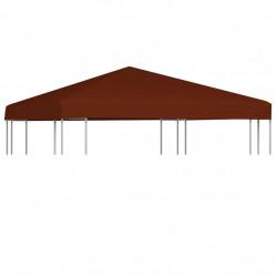 Sonata Покрив за шатра, 310 г/м², 3x3 м, керемиден цвят - Шатри и Градински бараки