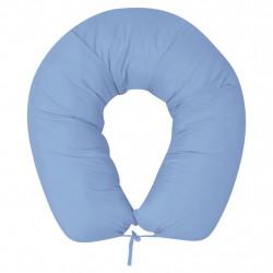 Калъфка за възглавница за бременни във V-форма 40x170 см - Спално бельо
