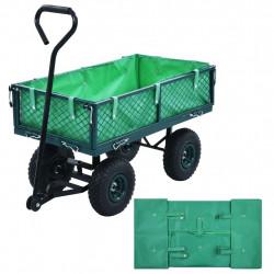 Sonata Покривало за градинска количка, зелено, текстил - Sonata H