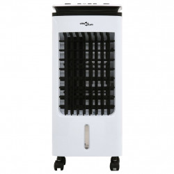 Sonata 3-в-1 Мобилен въздушен охладител/пречиствател/овлажнител, 80 W - Климатични електроуреди