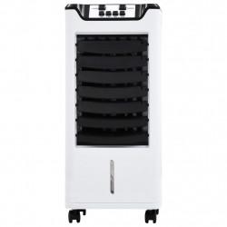 Sonata 3-в-1 Мобилен въздушен охладител/пречиствател/овлажнител, 60 W - Климатични електроуреди