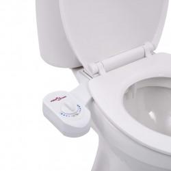 Sonata Приставка биде за тоалетна чиния, единична дюза - Продукти за баня и WC