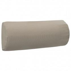 Sonata Облегалка за глава за шезлонг, таупе, 40x7,5x15 см, textilene - Шезлонги