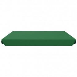 Sonata Резервен покрив за градинска люлка, зелен, 192x147 cм - Люлки и Хамаци