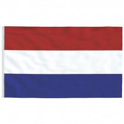 Sonata Флаг на Нидерландия, 90x150 см - Сувенири, Подаръци, Свещи