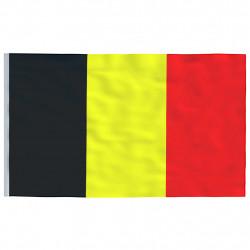 Sonata Флаг на Белгия, 90x150 см - Сувенири, Подаръци, Свещи