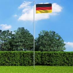 Sonata Флаг на Германия, 90x150 см - Сувенири, Подаръци, Свещи