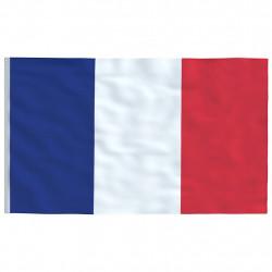 Sonata Флаг на Франция, 90x150 см - Сувенири, Подаръци, Свещи