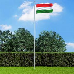 Sonata Флаг на Унгария, 90x150 см - Сувенири, Подаръци, Свещи