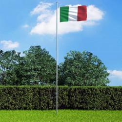 Sonata Флаг на Италия, 90x150 см - Сувенири, Подаръци, Свещи