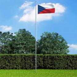 Sonata Флаг на Чехия, 90x150 см - Sonata H