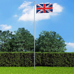 Sonata Флаг на Обединеното кралство, 90x150 см - Sonata H