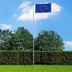 Sonata Флаг на Европа, 90x150 см - Сувенири, Подаръци, Свещи