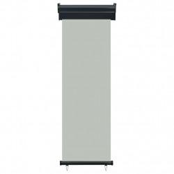 Sonata Вертикална тента за балкон, 60x250 см, сива - Сенници и Чадъри