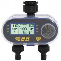 Sonata Автоматичен електронен таймер за поливане, двоен изход - Поливане, Напояване
