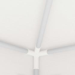 Sonata Парти шатра, 2,5x2,5 м, бяла - Шатри и Градински бараки