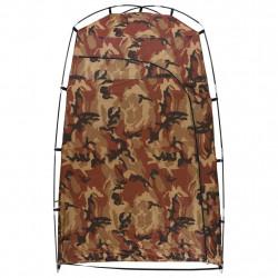 Sonata Палатка за душ/WC/преобличане, камуфлажна - Палатки