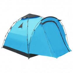 Sonata Pop up палатка за къмпинг, 3-местна, синя - Палатки