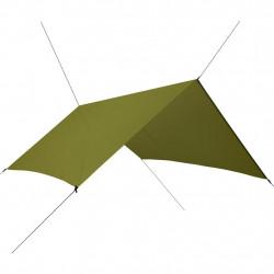 Sonata Външна брезентова тента, 3x2,85 м, зелена - Палатки