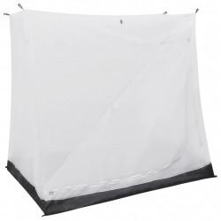 Sonata Универсална вътрешна палатка, сива, 200x135x175 см - Палатки