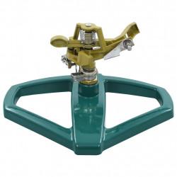 Sonata Въртяща се пръскачка, зелена, 21x22x13 см, метал - Градинска техника