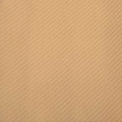 Sonata Фолио за кола матово 3D златисто 200x152 см - Авто аксесоари