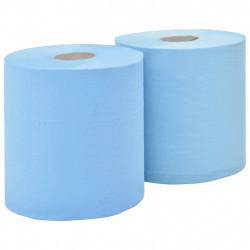 Sonata 3-пластова индустриална хартия за почистване, 2 ролки, 38 см - Индустриално оборудване
