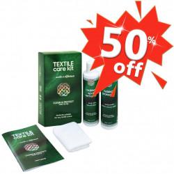 Комплект за грижа за текстил, CARE KIT, 2x250 мл - Продукти за съхранение