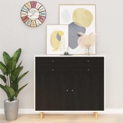 Sonata Самозалепващо фолио за мебели, тъмно дърво, 500х90 см, PVC - Индустриално оборудване
