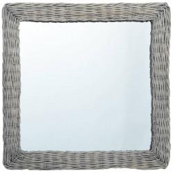 Sonata Огледало, 60x60 см, ракита - Огледала