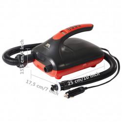 Aqua Marina Супер електрическа въздушна помпа 12 V - Водни спортове