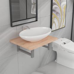 Sonata Комплект мебели за баня от две части - Сравняване на продукти